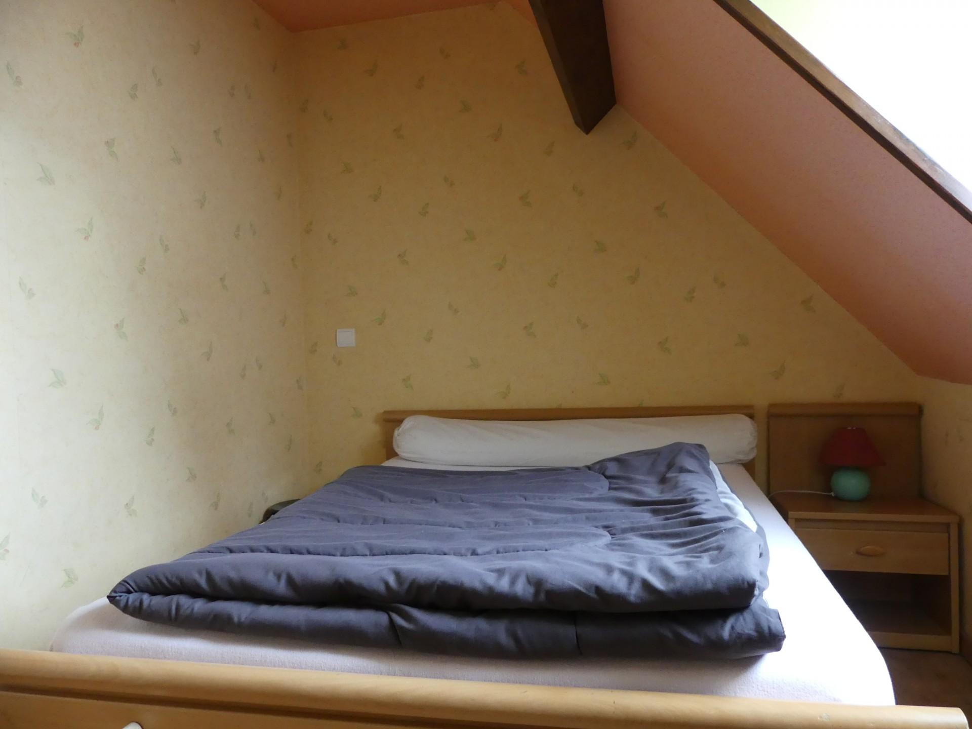 App 3 chambre