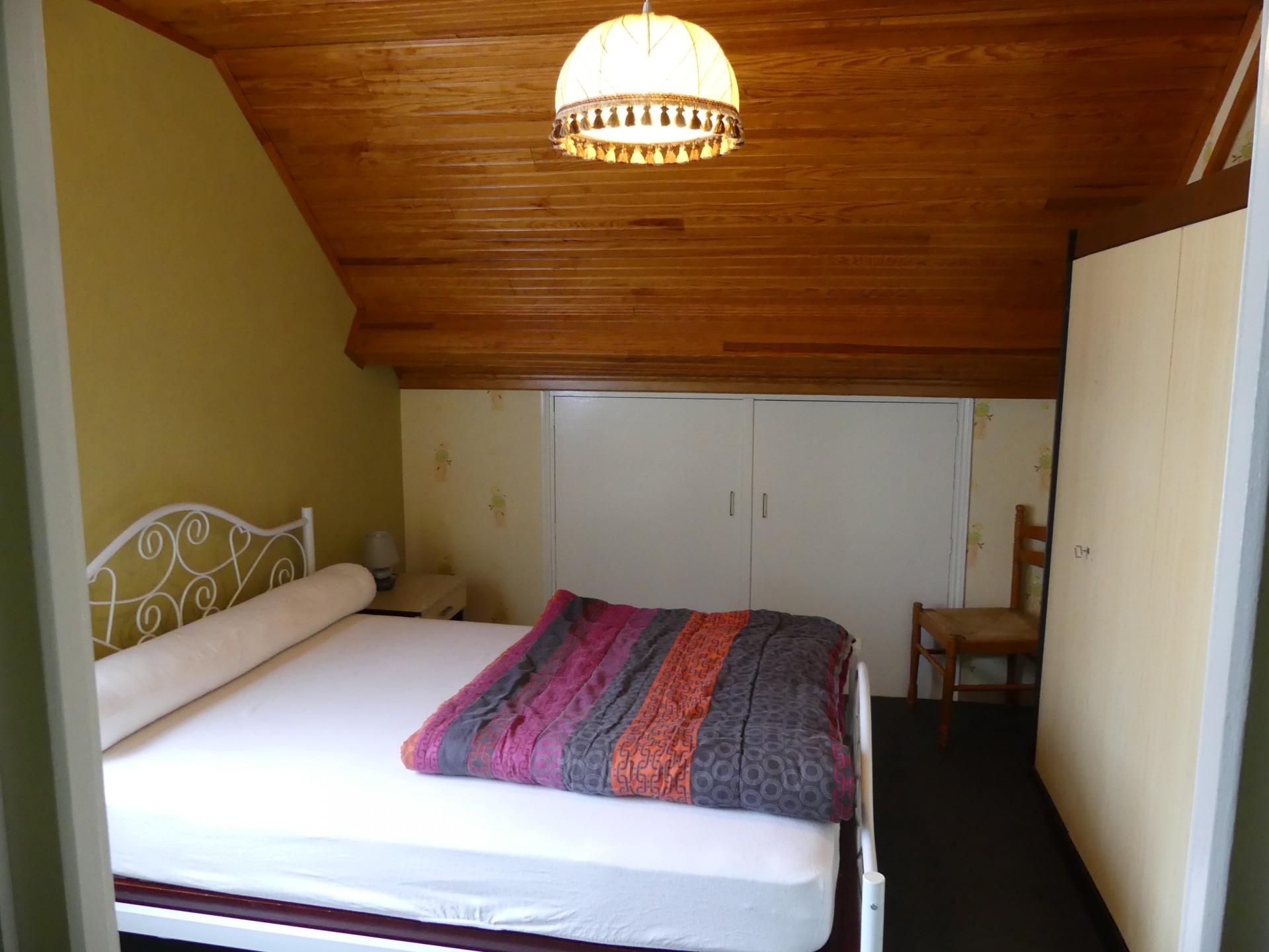 App 4 chambre