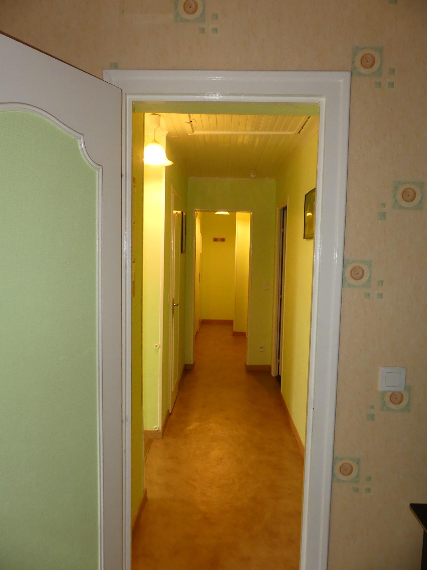 App 4 couloir