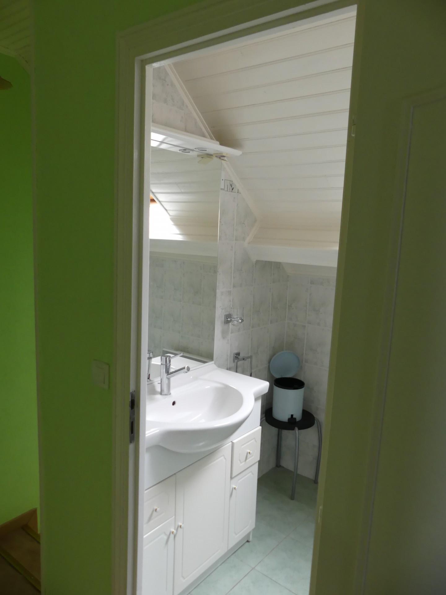App4 salle de bain